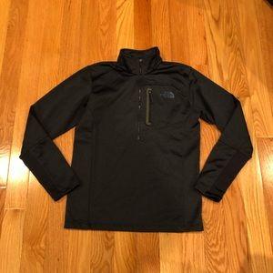 The North Face kids lg sweatshirt